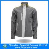 卸し売り人の衣服の冬の方法Softshellメンズジャケット