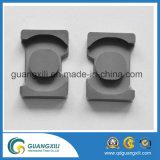 El crisol, disco, bloque, barra el imán de cerámica/de la ferrita permanente