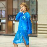 Opnieuw te gebruiken Regenjas van de Lengte van de Vrouwen van het Ontwerp van de manier de Volledige