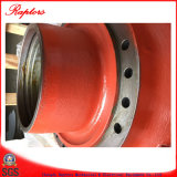 Terex Front Wheel (09270229) für Terex Dumper Part (3305 3307 tr50 tr60 tr100)