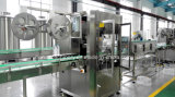 Fabrik-Preis-Flaschen-Etikettiermaschine