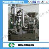 Máquina medicina herbaria pulverizador especia Molienda