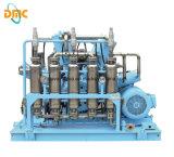 Oil-Free 고압 산소 질소 아르곤 압축기 헬륨 승압기 압축기