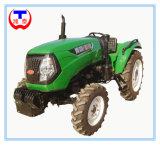 Vente 2015 chaude ! Tracteur de ferme des machines agricoles 70HP de la Chine