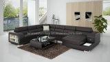 Sofa en U fonctionnel de cuir du modèle G8029 neuf