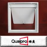 Chaud-vente du panneau d'acce2s affleurant en métal AP7050
