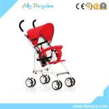 Изготовленный на заказ дешевое цена ягнится прогулочная коляска младенца Pram несущей младенческая
