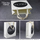 Fábrica direta saco de compra de embalagem personalizado