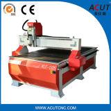 Madeira da boa qualidade/router de madeira acrílico/de alumínio do CNC da máquina 3D do CNC