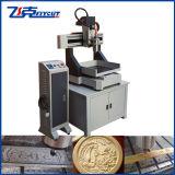 Máquina de gravura 4540 do CNC do router do CNC da exatidão elevada mini