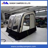 Motorhomesの日除けのキャラバンの日除けの空気テント