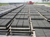 Малая гидровлическая машина бетонной плиты цены (QT4-20)