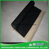 Het Waterdichte die Membraan EPDM van uitstekende kwaliteit in China wordt gemaakt