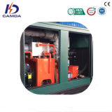 Biogas 50kw Genset geöffneter Typ