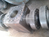 Block Forged Free Smeden Chock voor olie en gas API Q1