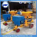 製造業者の建設現場(PZ-5)のための小さいShotcrete機械