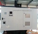 Máquina de gravura vertical do metal do CNC da elevada precisão Vmc600