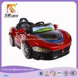 Carro elétrico de 2016 miúdos novos de Seater da forma 4 do projeto para as crianças populares em China