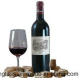 750ml AG Bordeaux Bottle for Wine with Bar Top 18.5mm