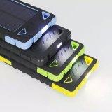 Солнечный заряжатель крена силы мобильного телефона в самом лучшем качестве