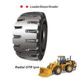 Радиальная покрышка OTR, автошина грейдера L5 (35/65R33 1800R25)