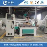 Маршрутизатор CNC дверей Atc Zhongke Skm25h деревянный