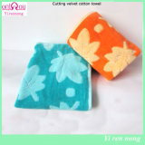 100%Cotton Towel Cut Pile Bathroom Towel