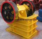 Triturador de maxila de pedra durável da capacidade elevada da série do PE (PEX250*750)