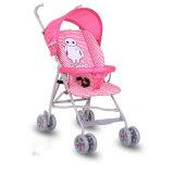 Baby der meiste interessanter Spaziergänger-populäre faltende Baby-Spaziergänger