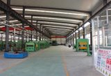 Banda transportadora antiadherente usada en el bastidor del carbón y de arena hecho en China