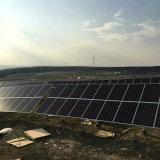 módulo Photovoltaic elevado da eficiência 50-320W da garantia 25years