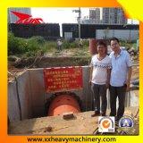canalisations souterraines automatiques de 1200mm Chine mettant sur cric la machine