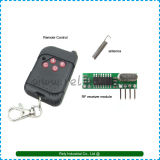 433.92MHz Wireless Remote Control y RF Receiver Module