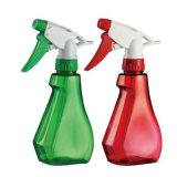 Bottiglia di plastica per il giardino, bottiglia dell'animale domestico 300ml (NB282) dello spruzzatore