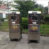 Machine italienne de crême glacée/machine de Gelato