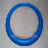 우수한 Wear Resistant White Silicone Rubber O Ring 또는 Seal Ring