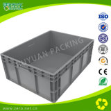 Grey Heighten PP EU Container for Storage