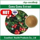 Estratto della frutta di Camu con il certificato di iso
