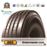 Todo el neumático radial de acero 11r22.5 11r24.5 295/75r22.5 285/75r24.5 del carro