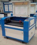 低価格の二酸化炭素木かプレキシガラスレーザーのカッター