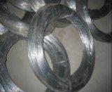 Fio Bwg18-22 obrigatório galvanizado calibre/fio galvanizado do ferro para o mercado de Arábia Saudita