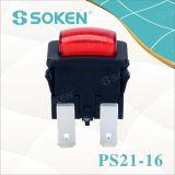 Sokenの衣服の汽船の押しボタンスイッチ2ポーランド人