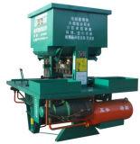 Gebildet in der tapferen blockierenziegelstein-Maschine China-Eco