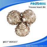 Morceau tricône de garniture intérieure de TCI IADC617