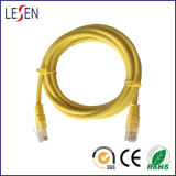 Cable de LAN, cable de UTP Cat5e