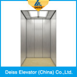 Ascenseur résidentiel à la maison Traction-Piloté de villa sans salle Dkw1600 de machine