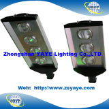 CE di Yaye & RoHS Approval Meanwell Driver & CREE LED Chips (12W-320W) 120W LED Street Light con Warranty 3/5years