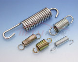 China Custom Steel Helical Compression Springs für Various Types
