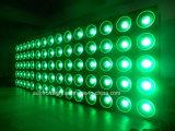 1つのLEDs 25X10W LEDのディスコライトに付きRGBW 4つ