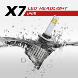 CREE 880 Premier Créé Aftermarket 3600lm X7 Auto LED Headlight